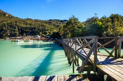 Caleta Tortel - Patagonia