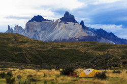 Paine Grande - Torres del Paine