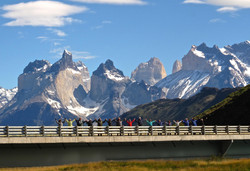 Paine Towers - Patagonia