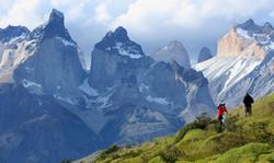 Torres del Paine 3