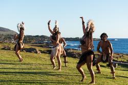 Pueblos Originarios Rapa Nui - Isla de P