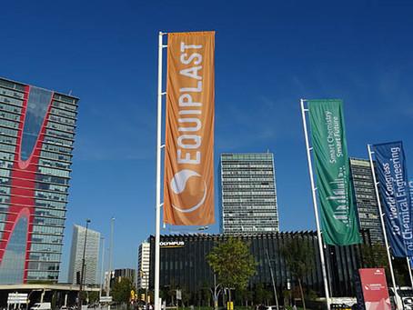 Equiplast, Expoquimia y Eurosurfas 2020 se trasladan a diciembre