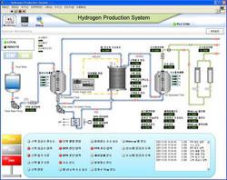 수소 생산 설비 시스템