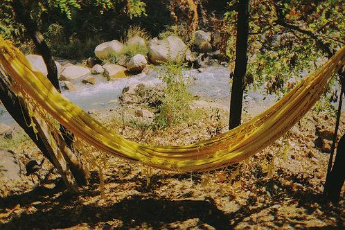 Camping -  Tu carpa + todas las comidas