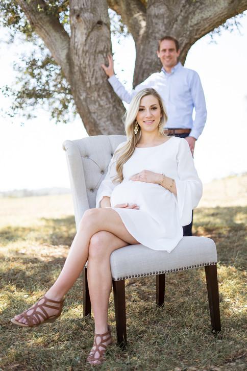 Maternity Photos in San Diego, California.