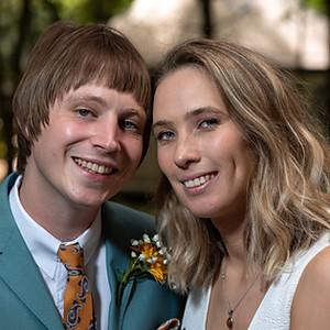 Matthew and Josie