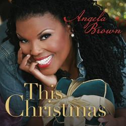Angela Brown