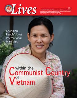 Communist Country Vietnam