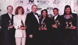 Madeline Stone Dove Awards