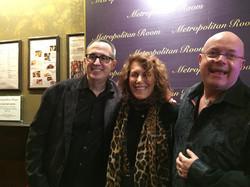 Madeline Stone & Dave Freidman