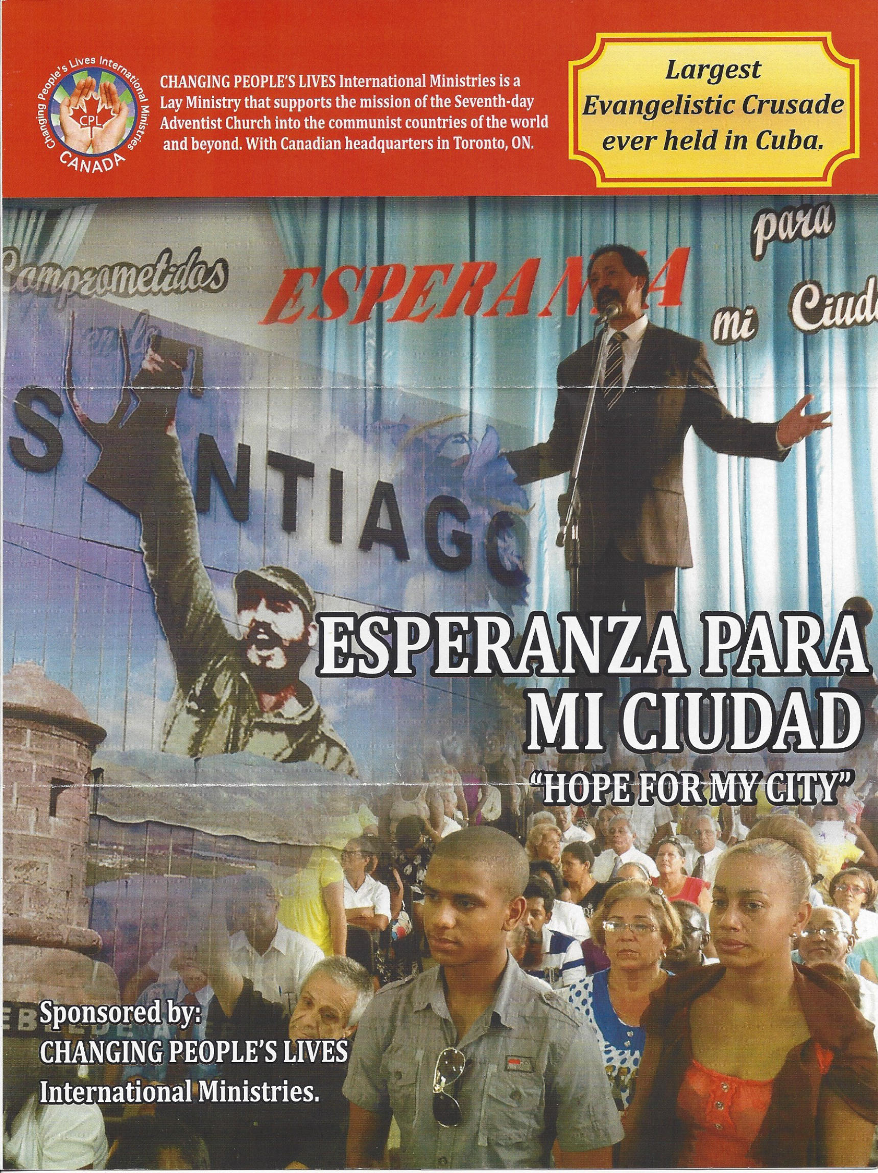 Esperanza NL