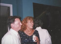 Madeline Stone & Jody Williams
