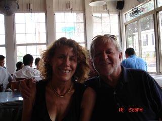 Madeline Stone & Larry Henley
