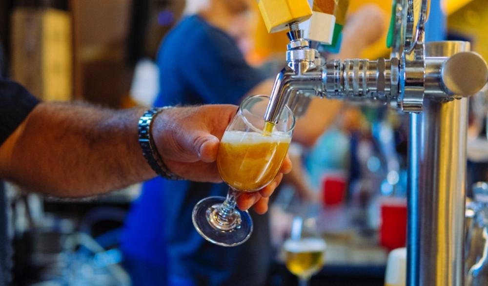 Good Beer Week The Sip