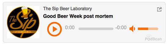 The Sip Laboratort Podcast