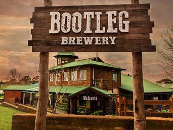 Veteran craft beer venue Bootleg Brewery up for sale