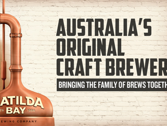 Matilda Bay anniversary highlights rise of craft beer