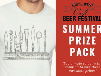 South West's beer best line up for brew fest