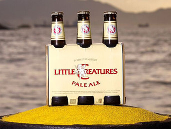 Beer identity not a big issue for Little Creatures