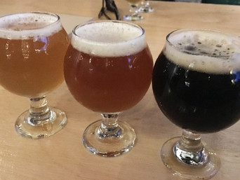 Pale Ale isn't a Nowhereman at new WA brewpub