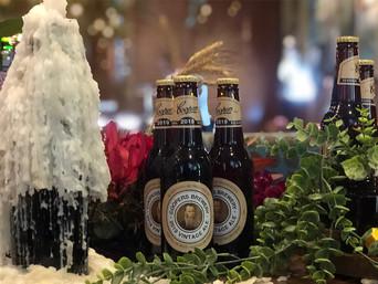 Vintage Ale a bridge in Coopers brewing history
