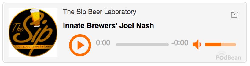 The Sip Beer Laboratory