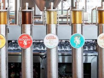 Little Creatures spreads beer wings to San Francisco