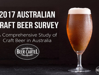 Crafty beer survey shines light on industry
