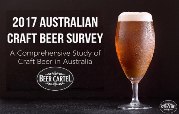 Beer Cartel Survey. The Sip Beer