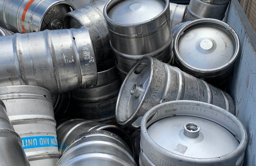 WA stolen kegs