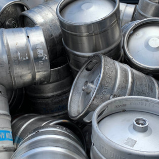 Breakthrough in WA brewery keg theft case