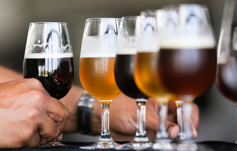 Independent Brewers Association report. The Sip Beer