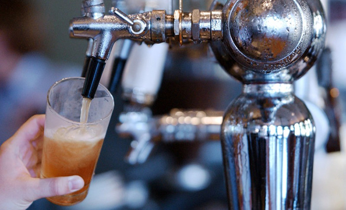 Beer Tap Contracts The Sip
