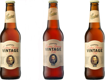 How Coopers Vintage Ale saved grand final day