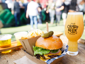Team beers to shine at Perth Craft Beer Festival