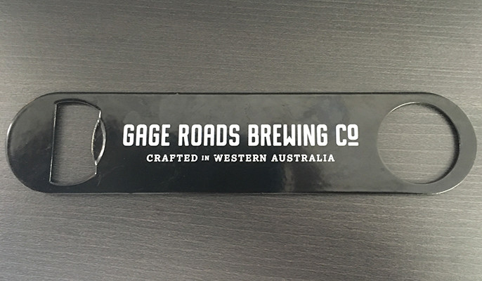 Gage Roads and The Sip Footy Beer Guide