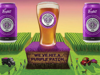 Coopers hits beer purple patch with XPA release