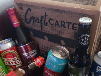 Cartel offers a crafty collection for WA brew lovers
