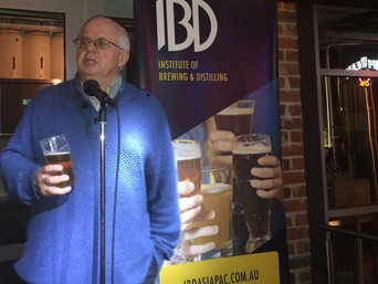 Coopers Brewery fits craft beer bill: Bamforth