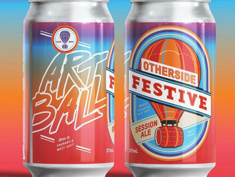 Otherside matches beer with arts in new deal