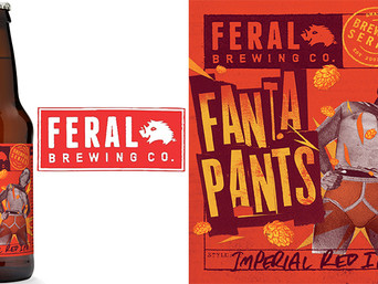 Feral's Fantapants an IPA fan favourite