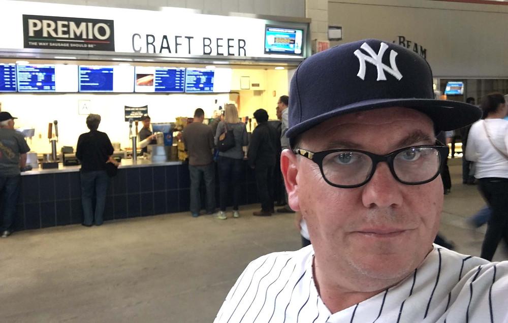 Yankees Stadium beer WA Beer News The Sip