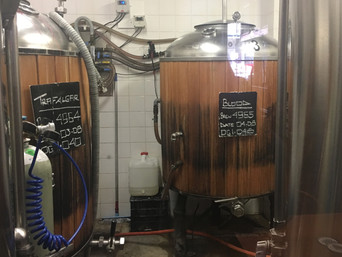 Lord Nelson to raise bat after 5000 brews
