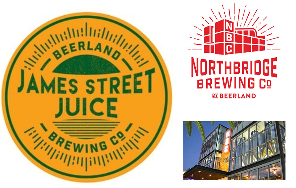NBC James St Juice