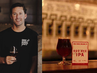 Gage Roads sails to Sydney beer show success