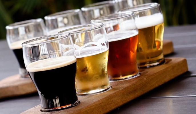 WA Beer Week The Sip News