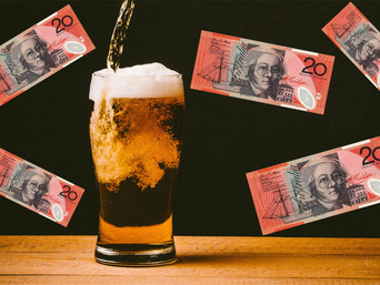 Plenty paying $20 for a Perth pint of beer