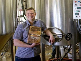 Craft brew pioneer Feral bought by Coca Cola