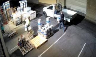 WA breweries track down stash of stolen kegs