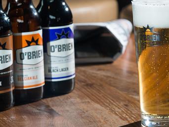 BEER GLUT FOR O'BRIEN NON-GLUTEN